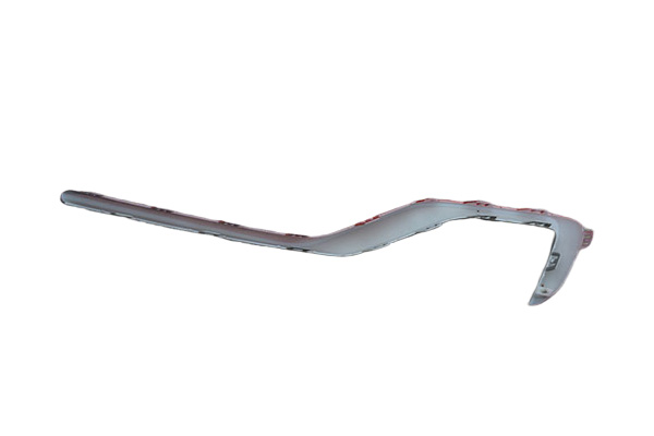 Decorative Strip with Single Injection and Painting for Automobile